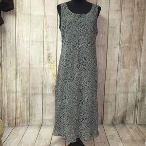NWT J.B.S Maxi Dress